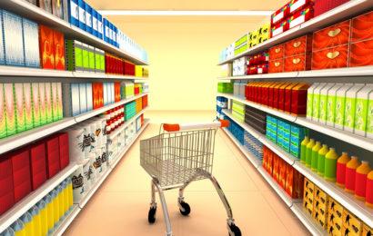 Doba supermarketová