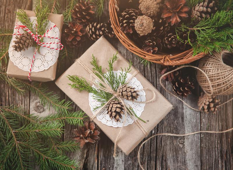 Vánoční dárková úvaha